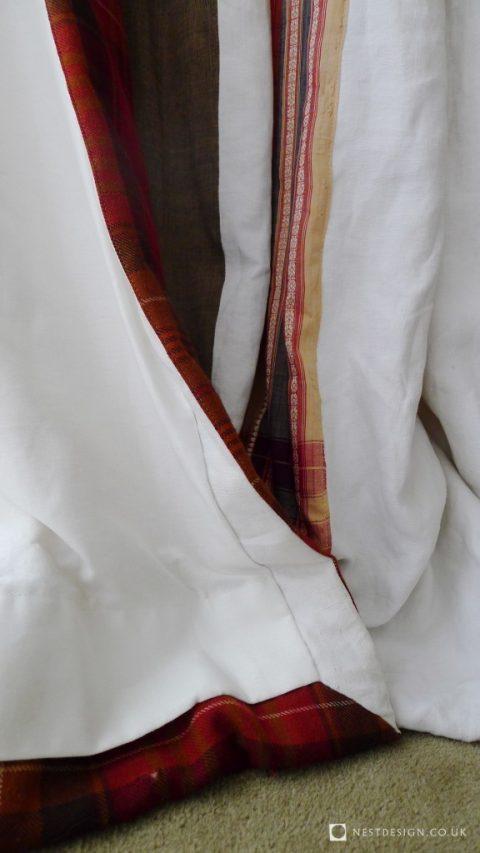 tartan-and-sari-1
